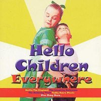 Various Hello Children Everywhere Used CD at Music Magpie Image