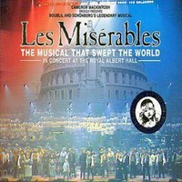 Various Les Miserables the Musical That Swept the World;In Concert at at Music Magpie Image