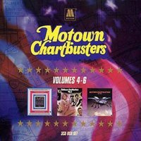 Various Motown Chartbusters Volumes 4 - 6 Used CD at Music Magpie Image