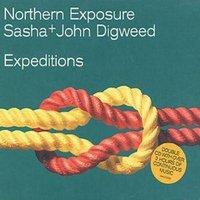 Various Northern Exposure - Sasha + Jon Digweed Used CD at Music Magpie Image