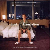 Various Performers Lost in Translation Used CD at Music Magpie Image