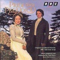 Various Pride and Prejudice Original Soundtrack Used CD at Music Magpie Image