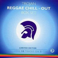 Various Trojan Reggae Chill-Out Box Set Used CD at Music Magpie Image