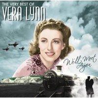 Vera Lynn Well Meet Again the Very Best of Vera Lynn Used CD at Music Magpie Image