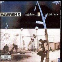 Warren G Regulate G Funk Era Used CD at Music Magpie Image