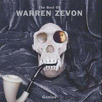 Warren Zevon Genius the Best of Warren Zevon Used CD at Music Magpie Image