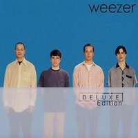 Weezer Blue Album the Deluxe Edition Used CD at Music Magpie Image