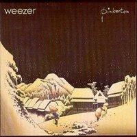 Weezer Pinkerton Used CD at Music Magpie Image
