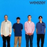 Weezer Weezer Used CD at Music Magpie Image