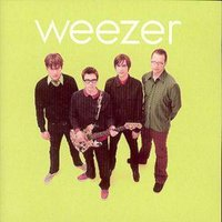 Weezer the Green Album Used CD at Music Magpie Image