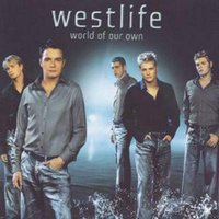 Westlife World of Our Own Used CD at Music Magpie Image