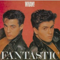 Wham! Fantastic Used CD at Music Magpie Image