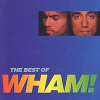 Wham! the Best of Wham Used CD at Music Magpie Image