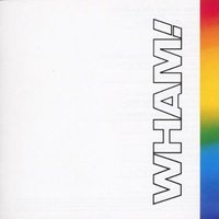 Wham the Final Used CD at Music Magpie Image