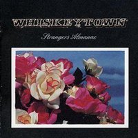 Whiskeytown Strangers Almanac Us Import Used CD at Music Magpie Image