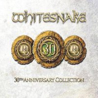 Whitesnake 30th Anniversary Collection Used CD at Music Magpie Image