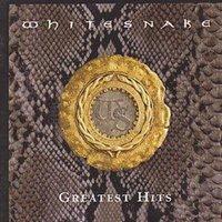 Whitesnake Greatest Hits Used CD at Music Magpie Image