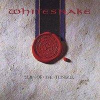 Whitesnake Slip of the Tongue Used CD at Music Magpie Image