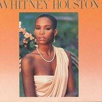 Whitney Houston Whitney Houston Used CD at Music Magpie Image