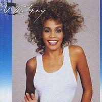 Whitney Houston Whitney Used CD at Music Magpie Image