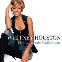 Whitney Houston the Ultimate Collection Used CD at Music Magpie Image