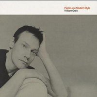 William Orbit Pieces in a Modern Style Used CD at Music Magpie Image