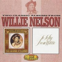 Willie Nelson Red Headed Stranger/to Lefty from Willie Two Classic at Music Magpie Image