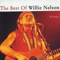 Willie Nelson the Best of Willie Nelson 18 Tracks Used CD at Music Magpie Image