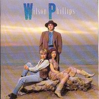 Wilson Phillips Wilson Phillips Used CD at Music Magpie Image