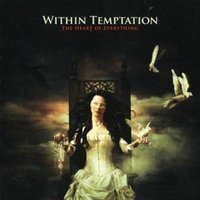 Within Temptation the Heart of Everything Used CD at Music Magpie Image