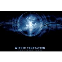Within Temptation the Silent Force Used CD at Music Magpie Image