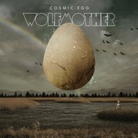 Wolfmother Cosmic Egg Used CD at Music Magpie Image