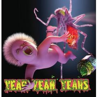 Yeah Yeah Yeahs Mosquito Used CD at Music Magpie Image