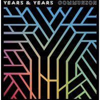 Years & Years Communion Used CD at Music Magpie Image