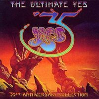 Yes Ultimate the - the 35th Anniversary Collection Used CD at Music Magpie Image