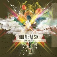 You Me at Six Hold Me down Used CD at Music Magpie Image