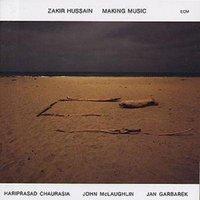 Zakir Hussain Making Music Used CD at Music Magpie Image