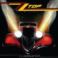 Zz Top Eliminator Used CD at Music Magpie Image