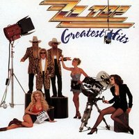 Zz Top Greatest Hits Used CD at Music Magpie Image