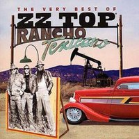 Zz Top Rancho Texicano the Very Best of Zz Top Used CD at Music Magpie Image