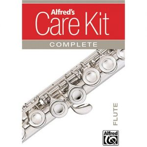 Alfreds Complete Flute Care Kit at Gear 4 Music Image