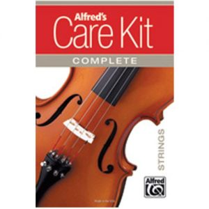 Alfreds Complete Strings Care Kit at Gear 4 Music Image