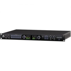 Apogee Ensemble 30x34 Thunderbolt Audio Interface - Nearly New at Gear 4 Music Image