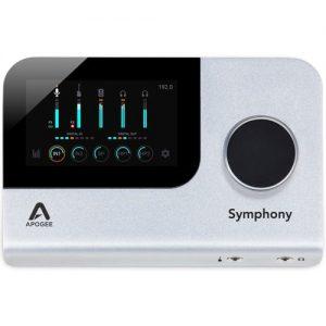 Apogee Symphony Desktop Audio Interface at Gear 4 Music Image