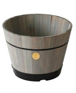 Barrel Kit Small 37cm Grey Wash (FSC 100%)