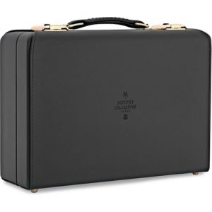 Buffet BC6721 Bb Clarinet Case Attache at Gear 4 Music Image