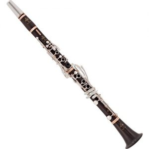 Buffet Legende Bb Clarinet at Gear 4 Music Image