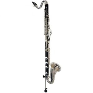 Buffet Prestige Bass Clarinet Low Eb at Gear 4 Music Image