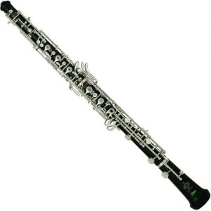 Buffet Prestige Oboe Greenline Fully Automatic at Gear 4 Music Image
