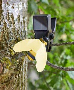 Bug Clips - Bees 4pk 1080035MO